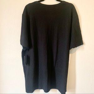 Nike MLB Shirts - Nike Men's Arizona diamondbacks T-shirt black 3XL